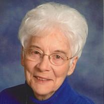 Margaret  E. Johnson