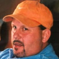 George Edward Fluharty, Jr.
