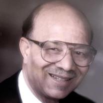 Mr. Henry Brown