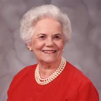 Miriam Elizabeth Lloyd