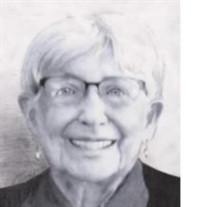 Clara Evelyn Ford