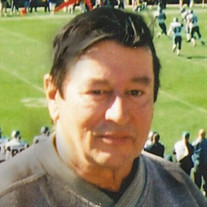 Douglas Herman Roecker