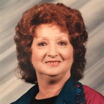 Kathleen Viola Friddle