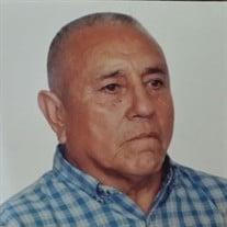 Manuel Samuel Zamora