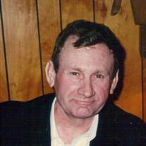 Robert Calvin Kluttz