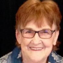 Donna M. Dyke