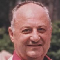 Edward Pagano