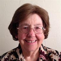 Sr. Christina Marie Griggs, O. Carm.