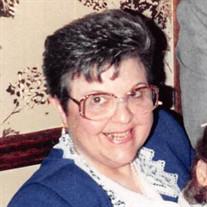 Geraldine Bruno