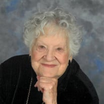 Evelyn Mae Loutzenheiser