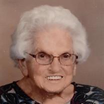 Mabel Shriner