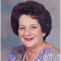 June Decareaux Bailey