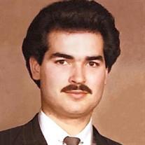 Eleuterio Gonzalez