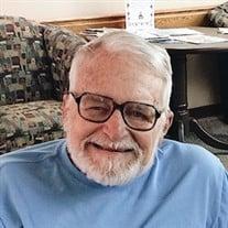 "Gerald Henry ""Jerry"" Zimmer"