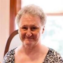 """Margaret S. """"Marge"""" Sponenberg"""