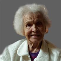 Mildred M. (Antos) Borowski