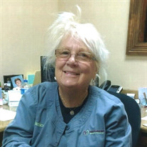 Mrs. Janice Barron Grantham