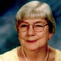 Doris M. Heise