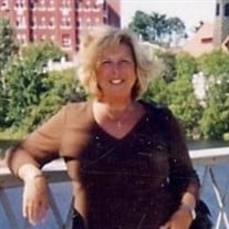 Margaret Beachley
