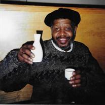 Otis Lamont Davidson