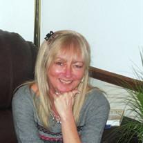 Eva Mae Whitehead