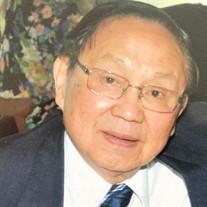 Xavier Chung-Pah Lee