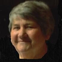 """Dorothy """"Dot"""" Lackey Marshall"""
