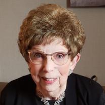 Lillian D. Burgert