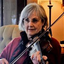 Bonita Fay Osmon