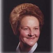 Clara Jane Daniels