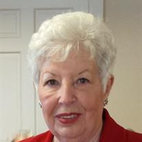 Lois B. Graham