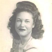 Gwendolyn Patrick Stiefer