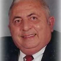 "Rev. Billy ""Bill"" Shaw Chapman"