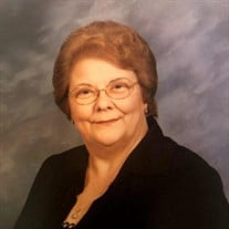 Joan Shockey Baldwin