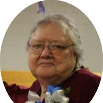 Joyce Irene Maxson Hyde