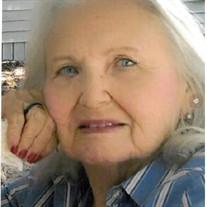 Mrs. Wilma Stewart Fuselier