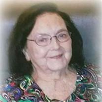 Mary Ellen Carrigan Walker