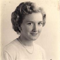 Mrs. Dorothy Ruth Bonner Lemons