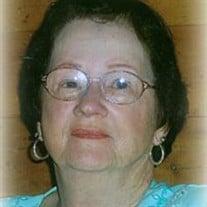 Carolyn L. Jones August