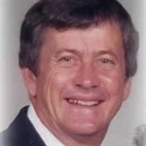 Roger Vance Payne