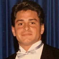 "Joseph Michael ""Rocky"" Maggi Jr"
