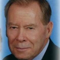 Harvey Lee Levan