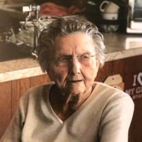 Betty  Ann Heinrich