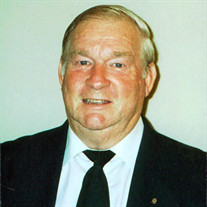 Philip Eugene Alexander