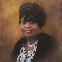 Sylvia Elaine Randall