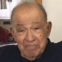 Frank J. Razo Sr.