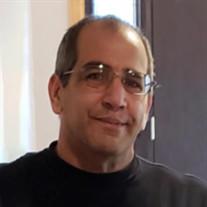 Frederick J. Sparte