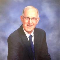 Bobby Joe Wiles