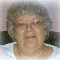 Ruth Mary McCrackin Freeman