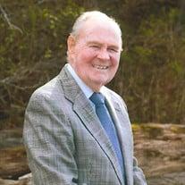 Melvin D. Gidley